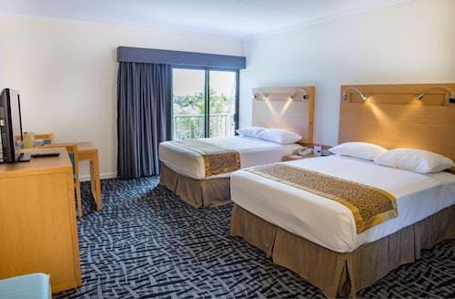 . Oceanview Hotel & Residences