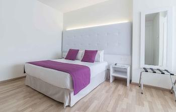 Hotel Albahía