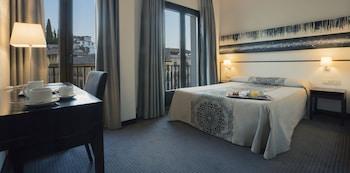 Hotel - Hotel Macia Plaza