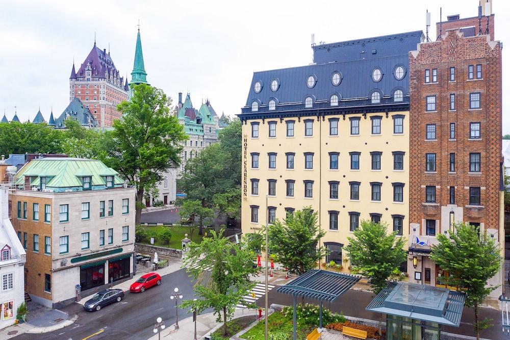Hotel Hotel Clarendon
