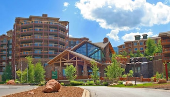 Hotel - Westgate Park City Resort & Spa