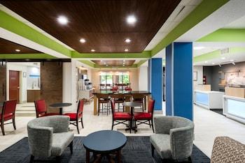 Hotel - Holiday Inn Express Hillsville