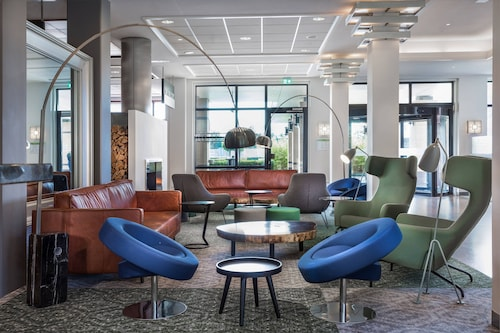 . Courtyard by Marriott Amsterdam Airport