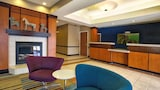 Fairfield Inn & Suites by Marriott McAllen Airport