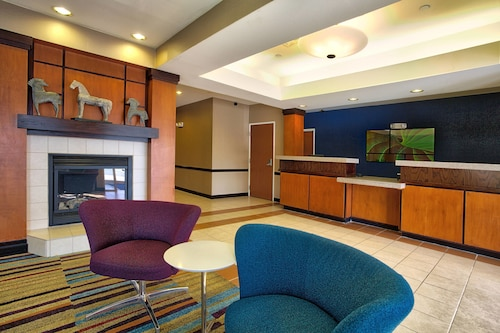 . Fairfield Inn & Suites by Marriott McAllen Airport