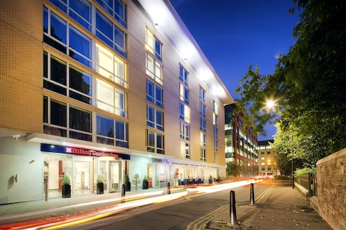. Hilton Garden Inn Bristol City Centre