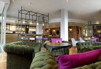 Hotel - Hilton Garden Inn Birmingham Brindley Place