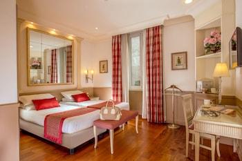 Hotel - Hotel Villa Glori