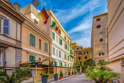 . Hotel Villa Glori