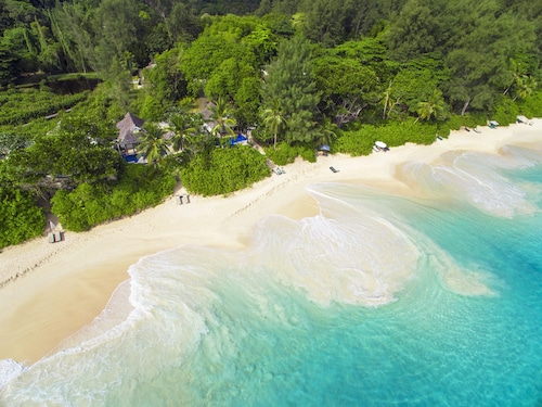 Banyan Tree Seychelles,