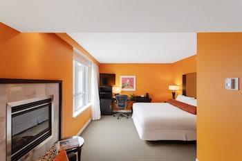 オーパス ホテル バンクーバー