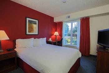 City Suite, 1 Bedroom, Non Smoking, City View