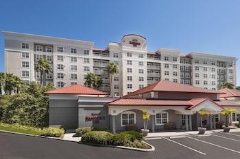 Hotel - Residence Inn by Marriott Tampa Westshore/Airport