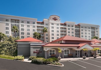 Residence Inn by Marriott Tampa Westshore/Airport photo