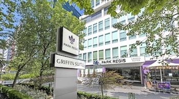 裡吉斯公園格裡芬套房飯店