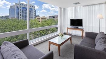 里吉斯公園格里芬套房飯店 Park Regis Griffin Suites