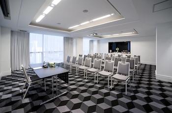 曼谷鉑爾曼 G 飯店