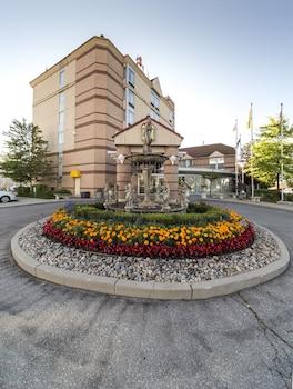 Hotel - Monte Carlo Inn Airport Suites