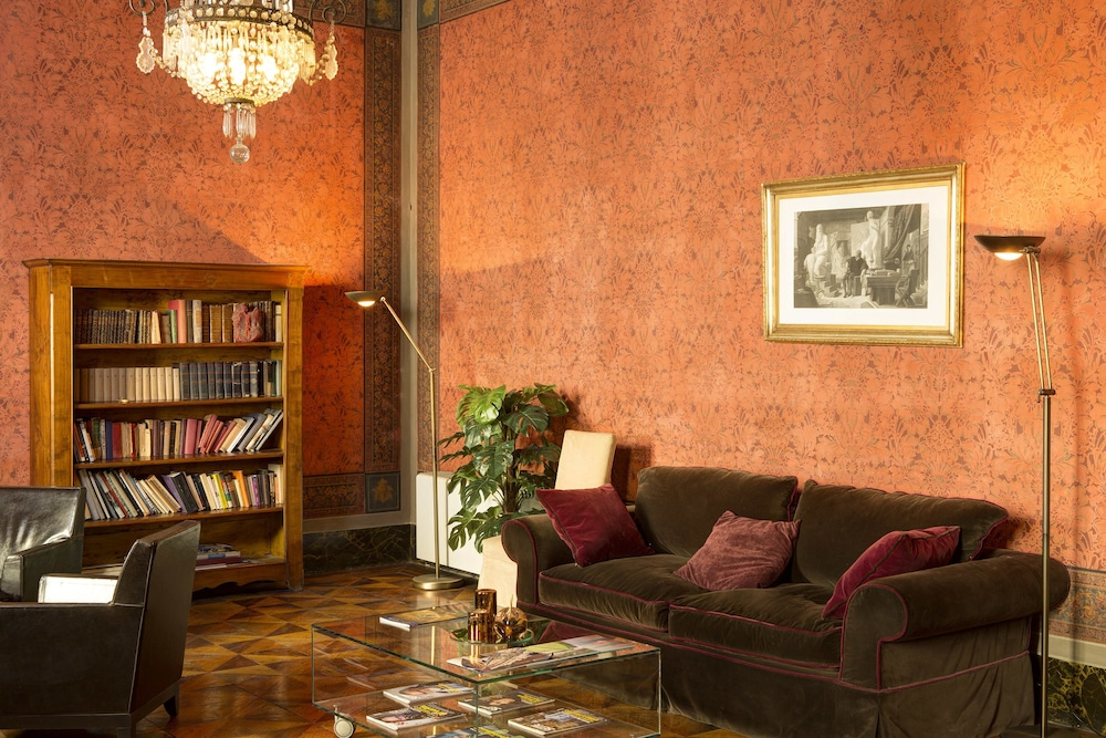 オルト デ メディチ ホテル