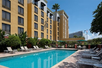 坦帕西岸機場萬豪春嶺套房飯店 SpringHill Suites by Marriott Tampa Westshore Airport