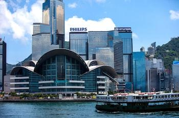 ルネッサンス香港ハーバービュー・ホテル