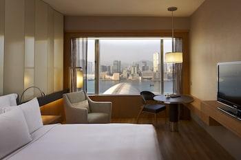 Room, 1 Queen Bed, Harbor View