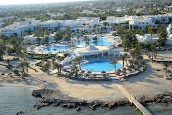 Hotel - El Mouradi Djerba Menzel