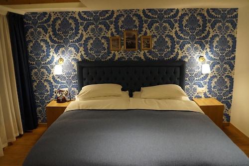 . Hotel Walliserhof Zermatt