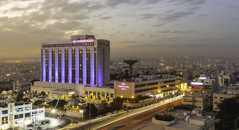 Hotel - Crowne Plaza Amman