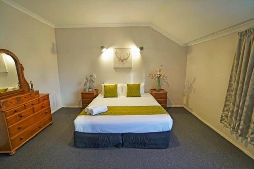 앵글씨 모텔 & 컨퍼런스 센터(Anglesea Motel and Conference Centre) Hotel Image 5 - Guestroom
