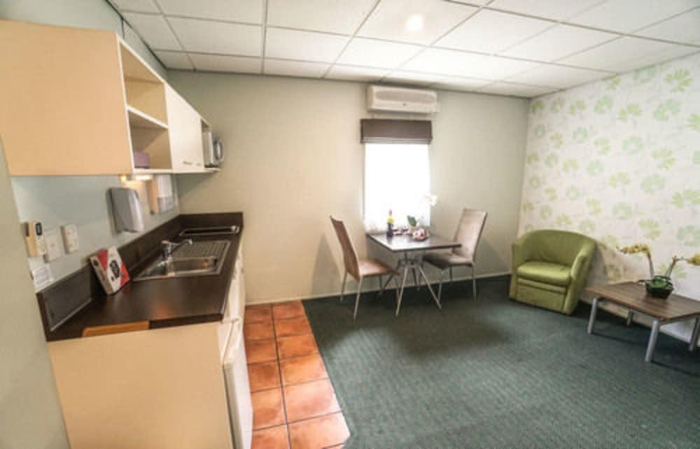 앵글씨 모텔 & 컨퍼런스 센터(Anglesea Motel and Conference Centre) Hotel Image 13 - Room Service - Dining
