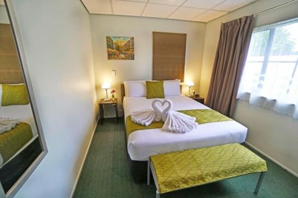 앵글씨 모텔 & 컨퍼런스 센터(Anglesea Motel and Conference Centre) Hotel Image 6 - Guestroom