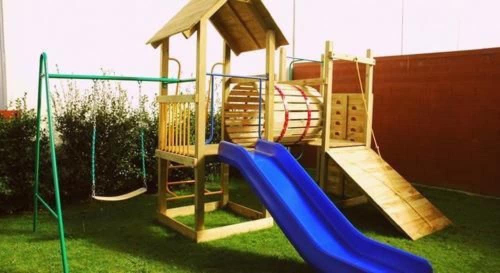 앵글씨 모텔 & 컨퍼런스 센터(Anglesea Motel and Conference Centre) Hotel Image 25 - Childrens Play Area - Outdoor