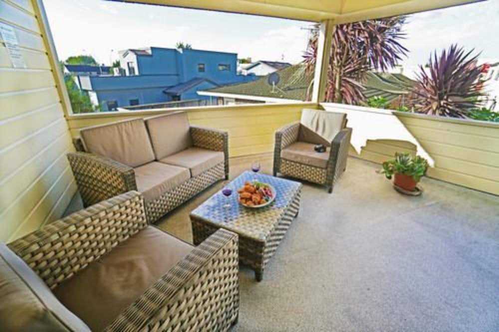 앵글씨 모텔 & 컨퍼런스 센터(Anglesea Motel and Conference Centre) Hotel Image 17 - Balcony
