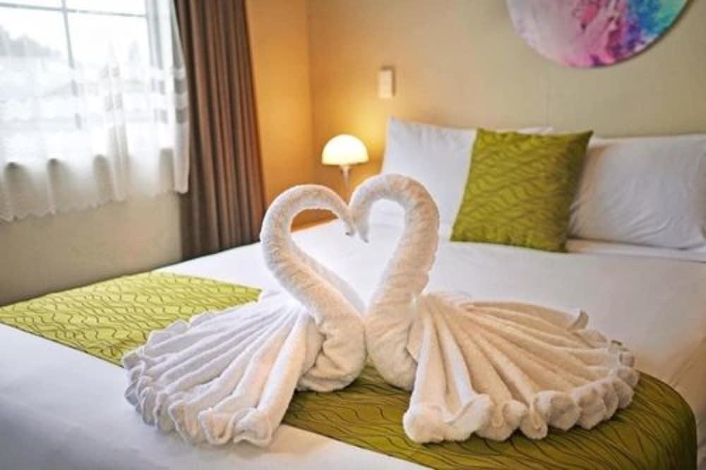 앵글씨 모텔 & 컨퍼런스 센터(Anglesea Motel and Conference Centre) Hotel Image 9 - Guestroom