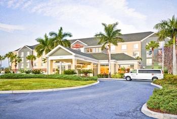 薩拉索塔布雷登頓機場希爾頓花園飯店 Hilton Garden Inn Sarasota - Bradenton Airport