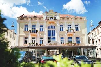 Hotel - Artis Centrum Hotels