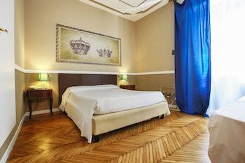 Hotel - Hotel Trinità dei Monti