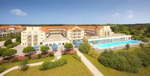 __{offers.Best_flights}__ Dorint Marc Aurel Resort Bad Goegging