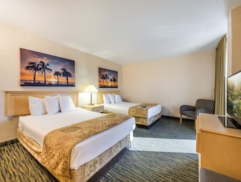 Family Suite, 2 Bedrooms, River View
