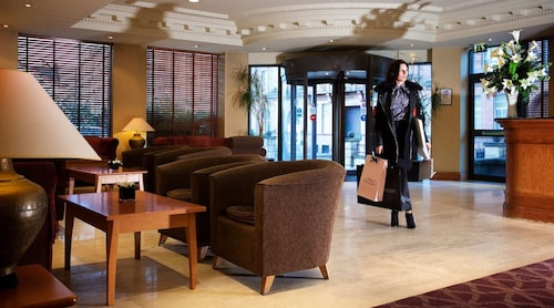 __{offers.Best_flights}__ Glasgow Argyle Hotel, BW Signature Collection