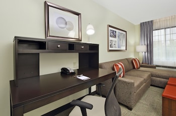 Suite, 1 Bedroom, Non Smoking, Kitchen (With patio)