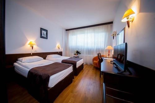 Best Western Central Hotel, Arad