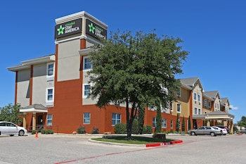 Extended Stay America - Waco - Woodway
