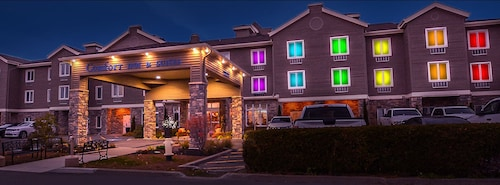 __{offers.Best_flights}__ Comfort Inn and Suites St Jerome