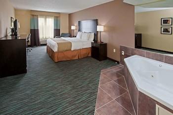 Hotel - La Quinta Inn & Suites by Wyndham Lebanon