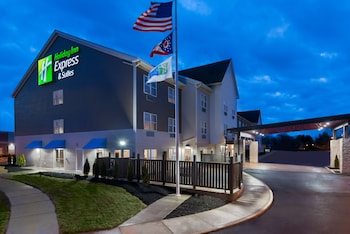 Holiday Inn Express & Suites Columbus Airport East