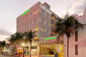 Hotel - Courtyard by Marriott Miami Beach-South Beach