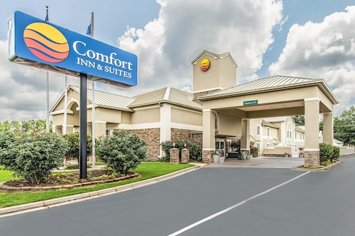 Comfort Inn & Suites, Greenwood