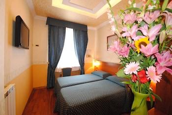 ホテル ベローナ - ローマ